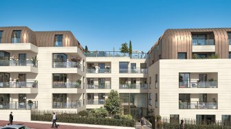 Appartements neufs Villa Julia à Sceaux