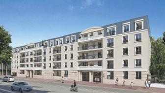 Appartements neufs Villa Andréa à Châtenay-Malabry