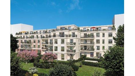 Appartement neuf Villa Honora à Maisons-Alfort