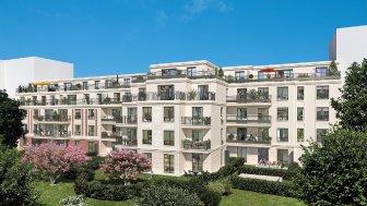Appartements neufs Villa Honora à Maisons-Alfort