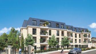 Appartements neufs Villa Alma investissement loi Pinel à Antony