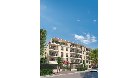 investir dans l'immobilier à Saint-Cloud