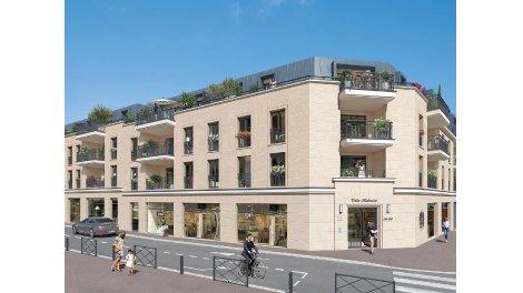 Appartement neuf Villa Hédonia à Antony