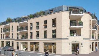 Appartements neufs Villa Hédonia investissement loi Pinel à Antony