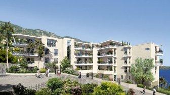 Appartements et maisons neuves Riviera investissement loi Pinel à Beausoleil