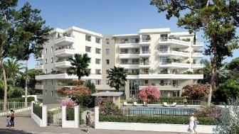 Appartements neufs 27 Tanit éco-habitat à Juan-les-Pins
