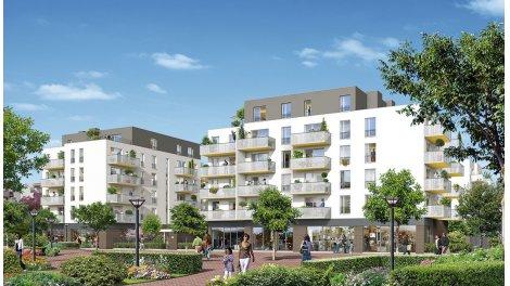immobilier basse consommation à Hoenheim