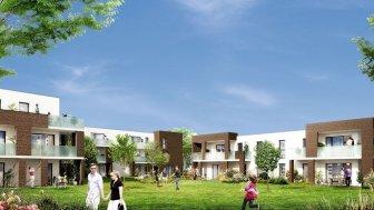 Appartements neufs Quatuor éco-habitat à Wattignies