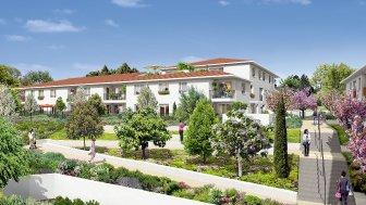 Appartements et maisons neuves Villa Verde éco-habitat à Feyzin