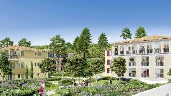 Appartements et maisons neuves Le Domaine investissement loi Pinel à Cavalaire-sur-Mer
