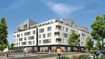 Appartements neufs Villa Patio à Savigny-le-Temple