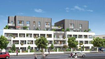 Appartements et maisons neuves Constellation éco-habitat à Strasbourg