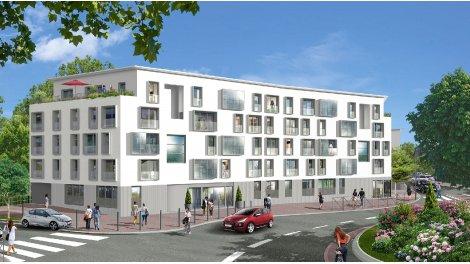 immobilier neuf à La Courneuve