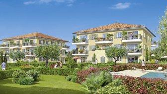 Appartements et maisons neuves Villa Provence éco-habitat à Le Muy