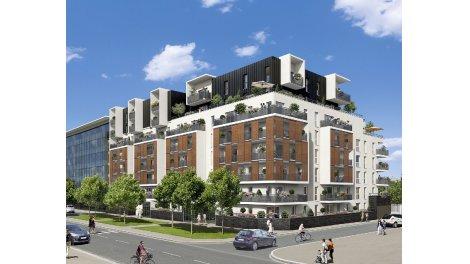 Appartements et maisons neuves Bezons Grand Angle à Bezons