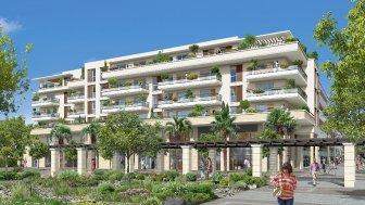 Appartements et maisons neuves Villa Renoir éco-habitat à Le Cannet