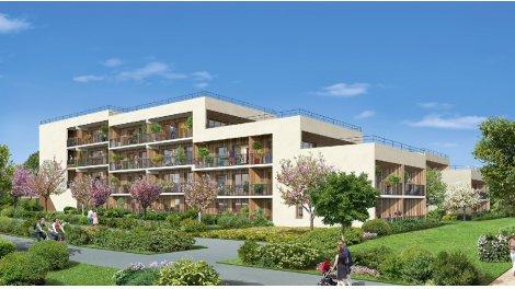 Appartement neuf Espace et Nature à Menucourt