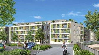 Appartements et maisons neuves Le Clos Joly investissement loi Pinel à Chassieu