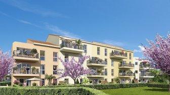 Appartements et maisons neuves Clos Village à Marseille 11ème