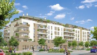 """Programme immobilier du mois """"Plazza Ermont"""" - Ermont"""