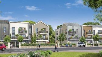 Appartements et maisons neuves Harmonia investissement loi Pinel à Beauchamp