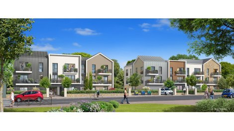Harmonia investissement immobilier neuf loi pinel for Loi immobilier neuf