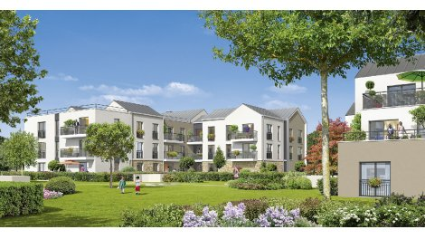 Harmonia investissement immobilier neuf loi pinel for Loi achat immobilier neuf