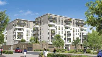 Appartements et maisons neuves Côté Parc investissement loi Pinel à Lingolsheim