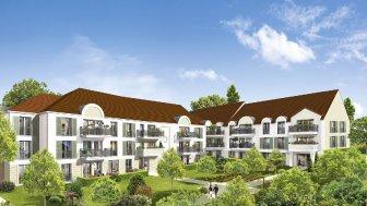 Appartements et maisons neuves Coeurvillage à Cormeilles-en-Parisis