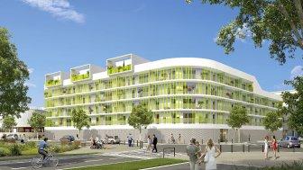 Appartements et maisons neuves Green Parc éco-habitat à Carrières-sous-Poissy