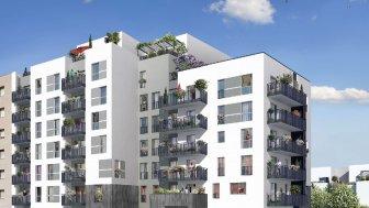 Appartements et maisons neuves Pierre Blanche à Lyon 8ème