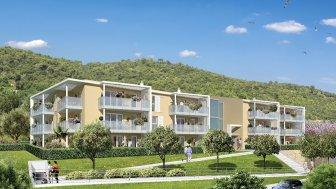 Appartements et maisons neuves Colline investissement loi Pinel à Saint-Laurent-du-Var