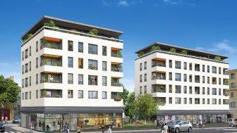Appartements et maisons neuves 95 Lodi à Marseille 6ème
