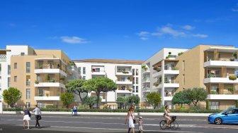 Appartements et maisons neuves Cap Sud investissement loi Pinel à Draguignan