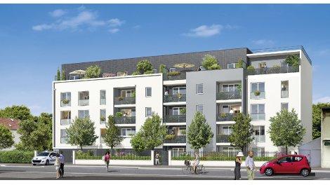 Appartements et maisons neuves Le Clos Galant investissement loi Pinel à Villepinte