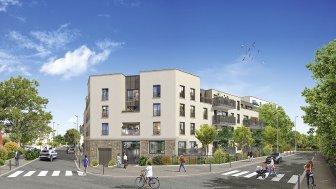 Appartements et maisons neuves Villa Louis Blanc investissement loi Pinel à Alfortville