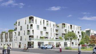 Appartements et maisons neuves Quartz à Lille