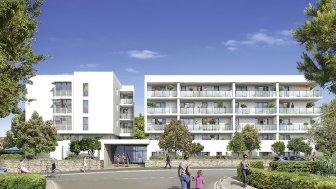 Appartements et maisons neuves Bel Horizon à Marseille 8ème