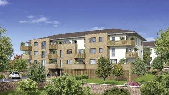 Appartements et maisons neuves Le Clos des Ormes à Templemars