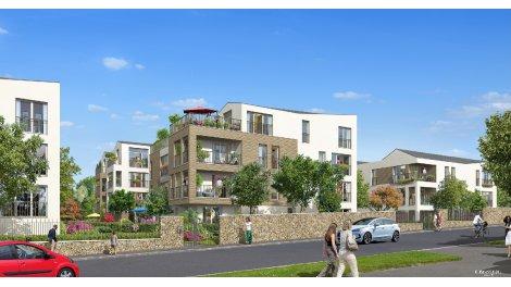 appartement neuf à Saint-Michel-sur-Orge