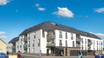 Appartements et maisons neuves Villa des Roses à Saint-Sébastien-sur-Loire