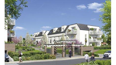 investissement immobilier à Mundolsheim
