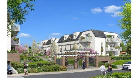 investir dans l'immobilier à Mundolsheim