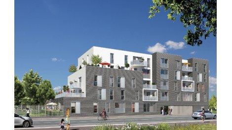 Appartements et maisons neuves Horizon à Wattrelos