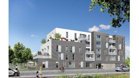 appartement neuf à Wattrelos