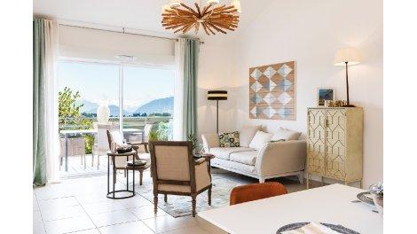 Maisons neuves Villa Alicia à Thoiry