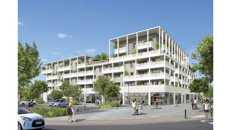 Appartements et maisons neuves Liberty Plazza à Meaux