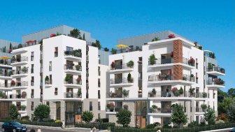 Appartements neufs Villa Elisa à Saint-Julien-en-Genevois