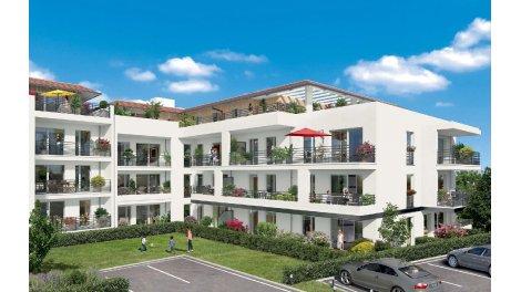 Appartements neufs Villa Ophélia à Gex
