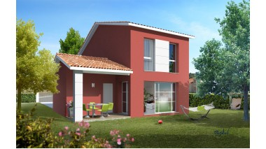 Maisons neuves Le Clos des Romanes éco-habitat à Saint-Lys